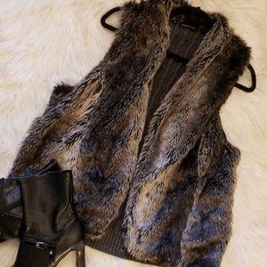 Size 2 maurice's vest